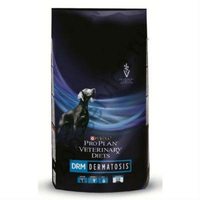 Сухой корм Purina CANINE DRM для собак при дерматозах 12кг (12274135)