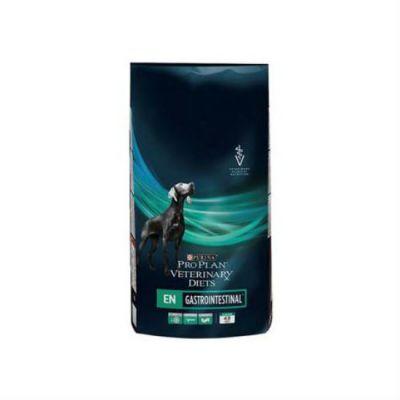 Сухой корм Purina CANINE EN для щенков и взрослых собак при расстройствах пищеварения пакет 5кг (12274656)