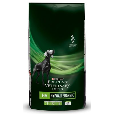 Сухой корм Purina CANINE EN для собак при пищевой аллергии пакет 3кг (12274252)