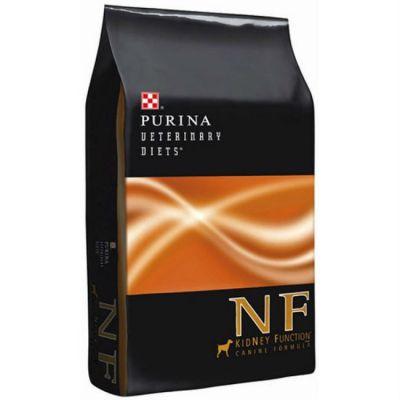 Сухой корм Purina CANINE NF сухой корм для взрослых собак при заболевании почек пакет 3 кг (12274255)