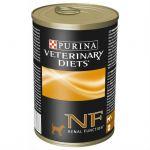 Консервы Purina CANINE NF для взрослых собак при заболевании почек банка 400 г (упак. 12 шт.) (12275681)