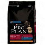 Сухой корм Proplan для собак крупных пород курица/рис 3кг (12150383)