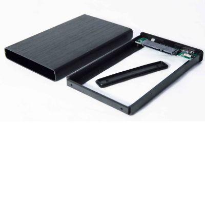 """Адаптер Espada Внешний корпус для 2.5"""" HDD/SSD Sata6G, USB3.0, HU306B"""