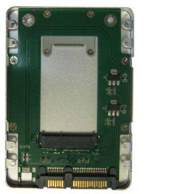 Адаптер Espada Внешний корпус для mSATA SSD на SATA, HD2590