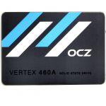 """SSD-диск OCZ 120 Gb SATA 6Gb / s Vertex 460A 2.5""""MLC +3.5"""" адаптер VTX460A-25SAT3-120G"""