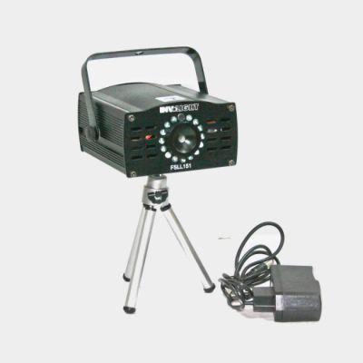 Лазерный эффект Involight FSLL151