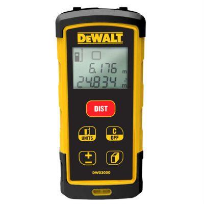 Дальномер DeWalt лазерный DW 03050