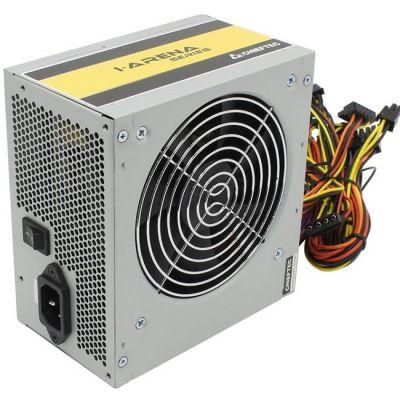 Блок питания Chieftec iARENA 450W ATX (24+4+6 / 8пин) GPA-450S