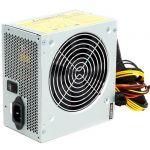 Блок питания Chieftec iARENA 600W ATX (24+2х4+2x6 / 8пин) GPA-600S