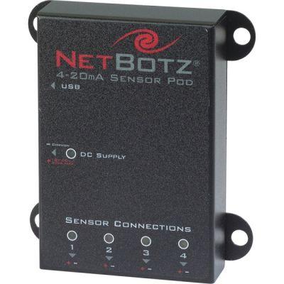 ��������� APC NetBotz Sensor Pod (4-20mA) NBPD0129
