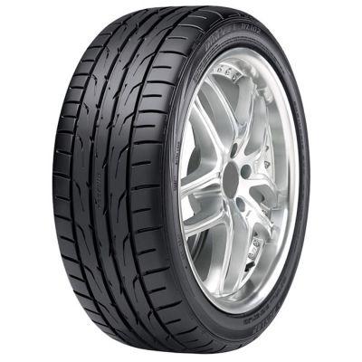 Летняя шина Dunlop Direzza DZ102 255/45 R18 99W 310235