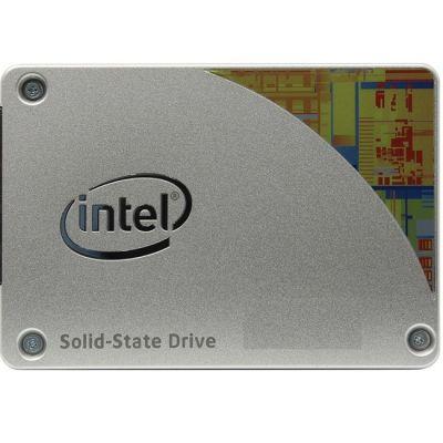 "Твердотельный накопитель Intel 120 Gb SATA 6Gb / s Intel 535 Series 2.5"" MLC SSDSC2BW120H601"