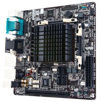 Материнская плата Gigabyte GA-N3150N-D3V rev1.0