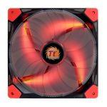 ���������� Thermaltake Luna 14 LED Red CL-F022-PL14RE-A