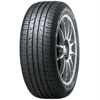 Летняя шина Dunlop SP Sport FM800 205/60 R16 92H 319043