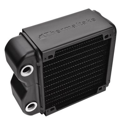 Кулер для процессора Thermaltake Pacific RL120 Radiator CL-W011-AL00BL-A