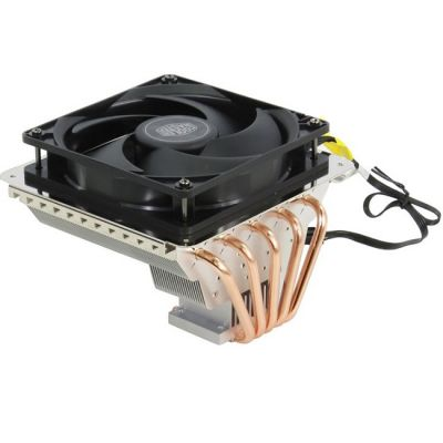 Кулер для процессора Cooler Master для LGA1150/1155/ & FM2+/AM3+ RR-G5V2-20PK-R1