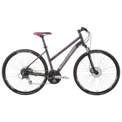 Велосипед Silverback Shuffle Femme 20 (2015)