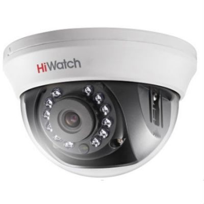 ������ ��������������� HiWatch DS-T101