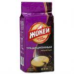 Кофе Жокей Традиционный (250г, молотый, жареный, высший сорт) 0305-26