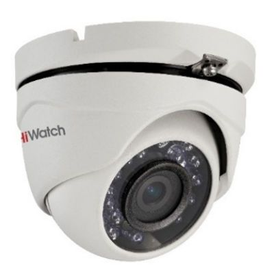 ������ ��������������� HiWatch DS-T203