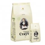 Сухой корм Стаут для взрослых кошек с чувствительным пищеварением упак.15кг