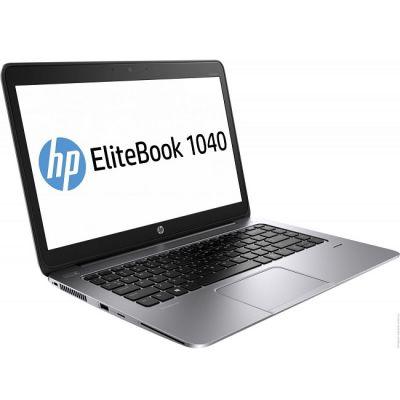 Ультрабук HP EliteBook Folio 1040 G3 V1A40EA