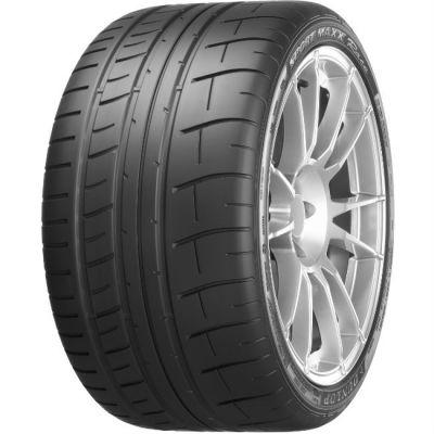 Летняя шина Dunlop SP Sport Maxx Race 305/30 R20 103Y 529142