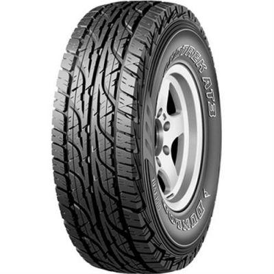 Летняя шина Dunlop Grandtrek AT3 245/65 R17 107H 284109