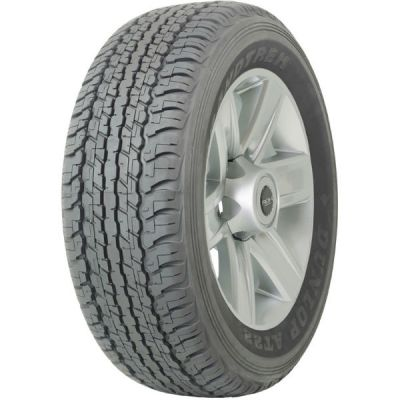 Летняя шина Dunlop Grandtrek AT22 265/60 R18 110H 287479