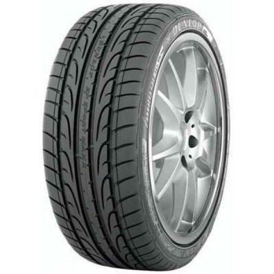 Летняя шина Dunlop SP Sport Maxx 245/50 R18 100Y 270299