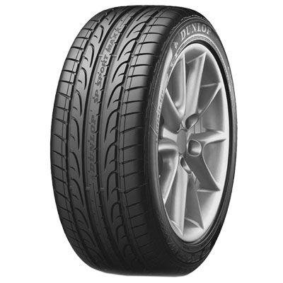 ������ ���� Dunlop SP Sport Maxx 235/45 R17 97Y 270207