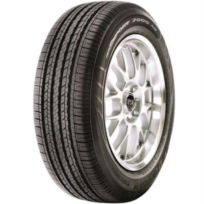 ������ ���� Dunlop SP Sport 7000 A/S 235/45 R18 94V 308983
