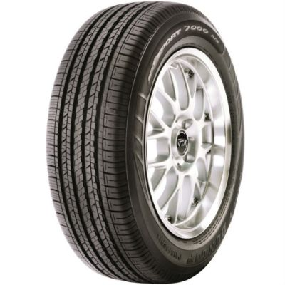 ������ ���� Dunlop SP Sport 7000 A/S 225/55 R18 98H 292451