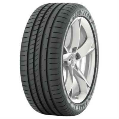 Летняя шина GoodYear Eagle F1 Asymmetric 2 245/40 R17 91Y 529765