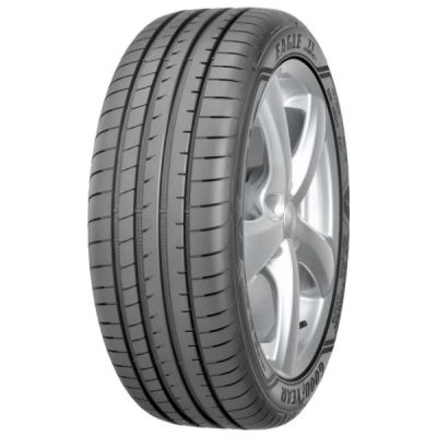 Летняя шина GoodYear Eagle F1 Asymmetric 3 225/40 R18 92Y 532743