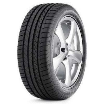 Летняя шина GoodYear EfficientGrip Run Flat 225/45 R18 91W 523329