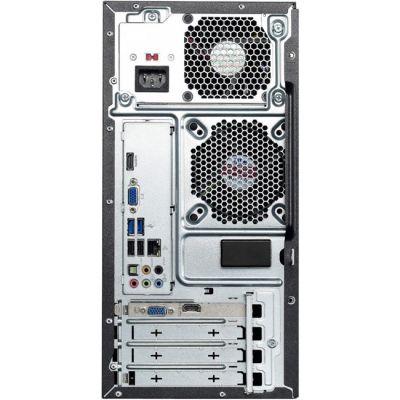 Настольный компьютер Lenovo Erazer X310 TWR 90AU001VRS