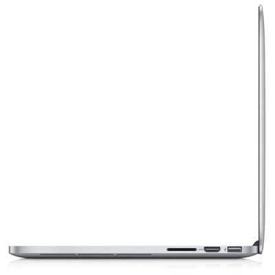 Ноутбук Apple MacBook Pro 15.4 Retina Z0RF0004H