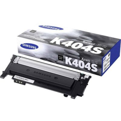 ��������� �������� Samsung SL-M430/SL-M480 Print Cartridge Black CLT-K404S/SEE, CLT-K404S/XEV