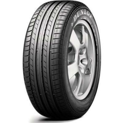 Летняя шина Dunlop SP Sport FM800 215/55 R18 95H 319017
