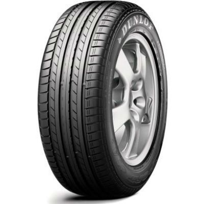 Летняя шина Dunlop SP Sport FM800 225/60 R18 100H 319051