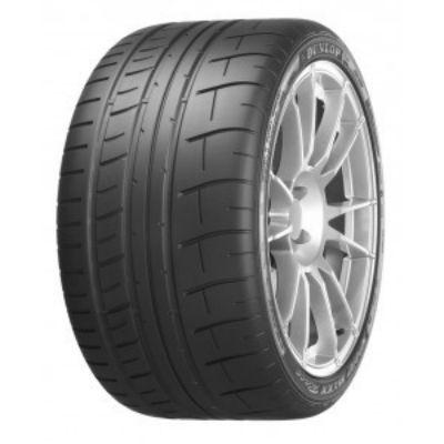 Летняя шина Dunlop SP Sport Maxx Race 245/35 R20 91Y 529141