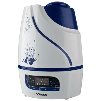 Увлажнитель воздуха Scarlett SC-986