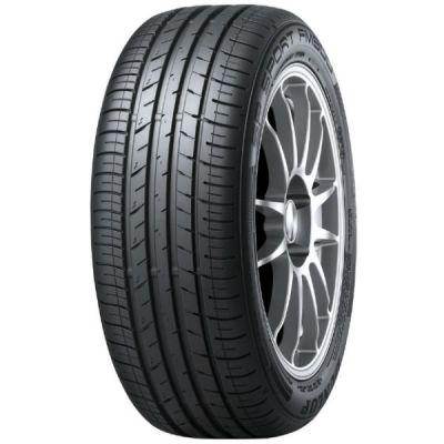Летняя шина Dunlop SP Sport FM800 185/60 R15 84H 319027
