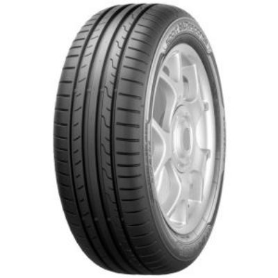 Летняя шина Dunlop SPT BluResponse 215/50 R17 95W 529566