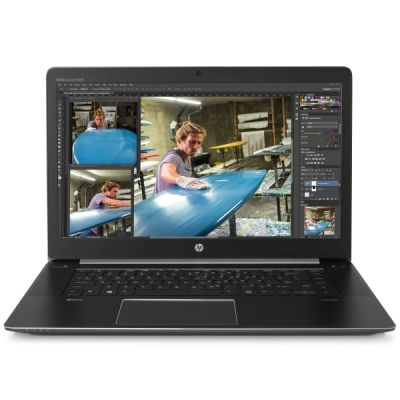 Ноутбук HP Zbook 15 Studio G3 T7W03EA