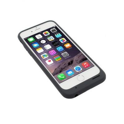 ����� Apple ��� iPhone 6/6s Smart Battery Case - Charcoal Gray MGQL2ZM/A
