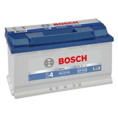Автомобильный аккумулятор Bosch 95 О.П. (S4 013) 595 402 080 9166239