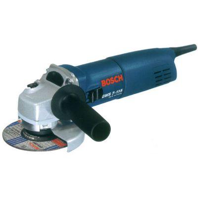 Шлифмашина Bosch GWS 7-115 0601388101